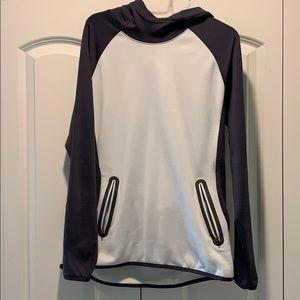 Second Skin hoodie